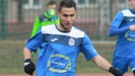 Екс-хавбек Динамо та Карпат Чумак став гравцем Десни