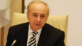 Віце-президент ФФУ Бандурко звинувачується у розтраті 2 млн євро