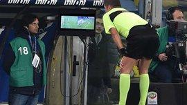 VAR включили у футбольні правила, система буде використовуватись на ЧС-2018