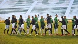 Ворскла – Черноморец – 2:1 – видео голов и обзор матча