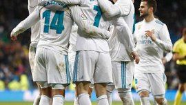 Реал – Хетафе – 3:1 – видео голов и обзор матча
