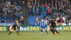 Депортиво – Эйбар – 1:1 – видео голов и обзор матча
