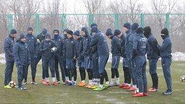 Вакуленко: Не буду праздновать гол в ворота Мариуполя