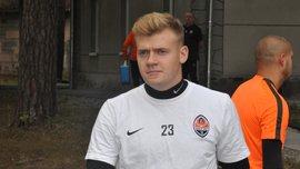 Сарнавский проводит свой первый матч за 11 месяцев
