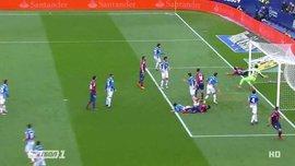 Леванте – Эспаньол – 1:1 – видео голов и обзор матча