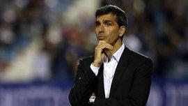 Леванте звільнив Лопеса Муньїса після 15 матчів без перемог