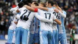 Лаціо: детальне представлення суперника київського Динамо у Лізі Європи