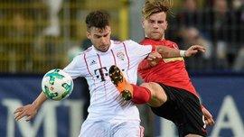 Фрайбург – Бавария – 0:4 – видео голов и обзор матча