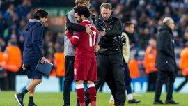 Ливерпуль – Порту – 0:0 – видеообзор матча
