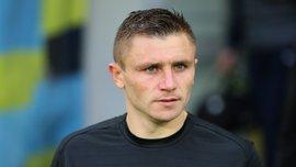 Сергийчук: После разговора с Сачко принял решение продолжить карьеру в Ворскле