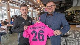 Маркович: В Україні є клуби, які за бюджетом дорівнюють всьому естонському чемпіонату