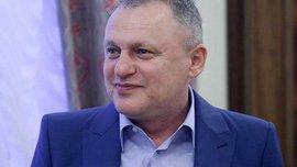 Игорь Суркис: Если все будет спокойно, то Динамо поедет в Мариуполь