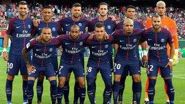 Емері підготував 4 зміни у складі ПСЖ на матч з Реалом