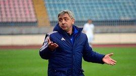 Севідов пішов з Маріуполя через підозру у договірних матчах, – журналіст