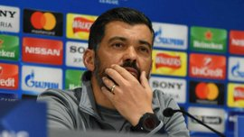 Тренер Порту Консейсао: Ліверпуль може виграти Лігу чемпіонів