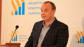 Президент Зірки Березкін різко спростував чутки про можливість зникнення команди