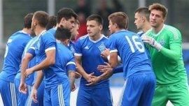 Молодіжна команда Динамо поїде у Маріуполь, – Бурбас