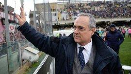 Президент Лацио Лотито проиграл на выборах в парламент Италии