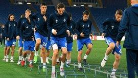 Ващук: Игра в Риме будет тяжелой и определяющей для Динамо