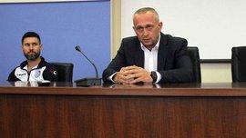Місюра: 11 місце Чорноморця в УПЛ – це тимчасово