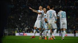 Марсель – Атлетик – 3:1 – видео голов и обзор матча