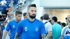 Кадар: Нічия з Лаціо – хороший результат для Динамо
