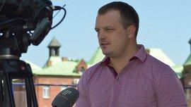 Віце-президент Ворскли Лисак: Нам не надходило жодного офіційного листа від Шахтаря про перенесення гри