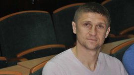 Єзерський: Деякі досвідчені гравці Динамо не справляються зі своїми обов'язками