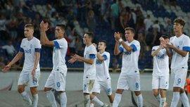Днепр дозаявил Даниила Шелаева – сына экс-хавбека сборной Украины