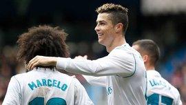 Ейбар – Реал – 1:2 – відео голів та огляд матчу