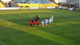 Александрия – Черноморец – 0:0 – видеообзор матча