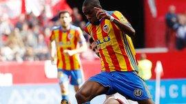 Севилья – Валенсия – 0:2 – видео голов и обзор матча