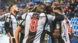 Хетафе – Леванте – 0:1 – відео гола та огляд матчу