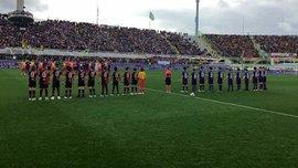 Фанаты и игроки Фиорентины красиво почтили память Давиде Астори