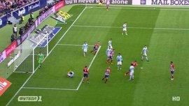 Атлетико – Сельта – 3:0 – видео голов и обзор матча