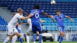 Динамо – Верес – 1:0 – видео гола и обзор матча
