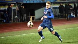 Кірюханцев: У матчі проти Зорі втратили два очки