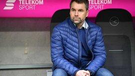 Холлербах уволен из Гамбурга