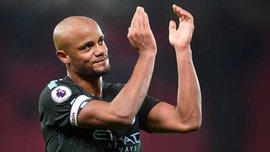 Сток Сити – Манчестер Сити – 0:2 – видео голов и обзор матча