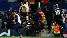 Манчестер Юнайтед – Севилья – 1:2 – видео голов и обзор матча