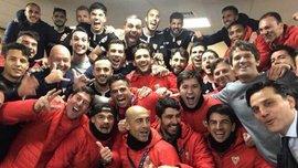 Манчестер Юнайтед – Севілья: Іспанська команда вперше перемогла англійську в ЛЧ 2017/18