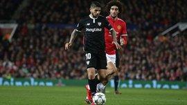 Банега посвятил победу над Манчестер Юнайтед болельщикам