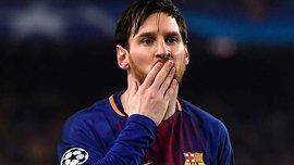 Барселона – Челсі: Мессі забив найшвидший гол у своїй кар'єрі