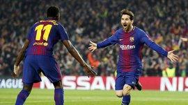 Барселона – Челсі – 3:0 – відео голів та огляд матчу