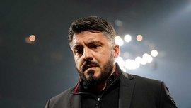 Гаттузо: Мілану нема чого втрачати в Лізі Європи