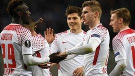 Ліга Європи: Лейпциг вибив Зеніт, Атлетік поступився Марселю