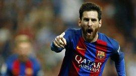 Мессі забив 100 голів в Лізі чемпіонів швидше за Роналду