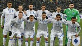 Динамо – Лаціо – 0:2 – відео голів та огляд матчу