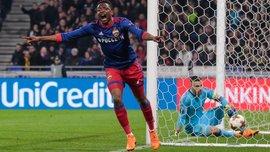 Ліга Європи: ЦСКА на виїзді сенсаційно переміг Ліон,  Зальцбург та Борусія Д розійшлися безгольовою нічиєю