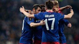 Ліон – ЦСКА – 2:3 – відео голів та огляд матчу